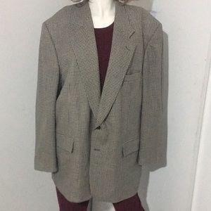 Givenchy men's blazer